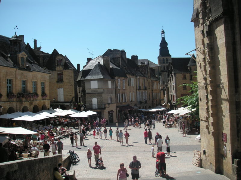 Things to do in Sarlat