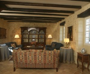 Refurbishments at Les Milandes