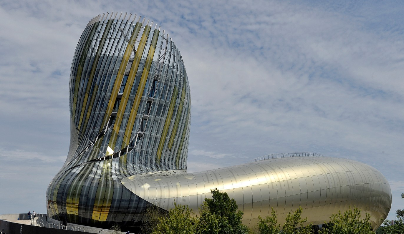 Things to do in Bordeaux - Cite du Vin